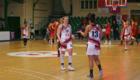 Limoges ABC - Orthez (31)