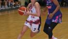 Limoges ABC - Voiron (50)