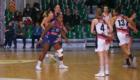 Limoges ABC - Voiron (54)