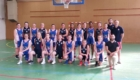 Beaune et le Limoges ABC en Coupe HV