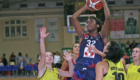 Limoges ABC - Stade Montois (37)