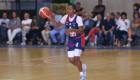 Limoges ABC - Stade Montois (38)