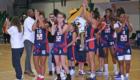 Limoges ABC - Stade Montois (42)