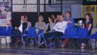 Limoges ABC - Basket Landes Espoirs (21)