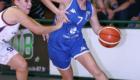 Limoges ABC - Basket Landes Espoirs (35)
