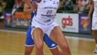 Limoges ABC - Basket Landes Espoirs (36)