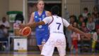Limoges ABC - Basket Landes Espoirs (37)