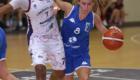 Limoges ABC - Basket Landes Espoirs (39)