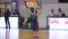 Limoges ABC - Basket Landes Espoirs (45)