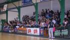Limoges ABC - Basket Landes Espoirs (49)