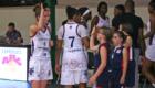 Limoges ABC - Basket Landes Espoirs (50)