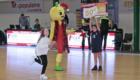 Limoges ABC - Saint Delphin (39)