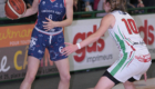 Limoges ABC - Anglet (23)