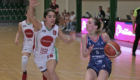 Limoges ABC - Anglet (29)