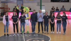 Limoges ABC - Anglet (30)