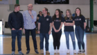 Limoges ABC - Anglet (32)