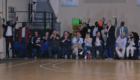 Limoges ABC - Anglet (40)
