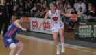 Limoges ABC - Anglet (41)