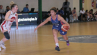 Limoges ABC - Anglet (50)