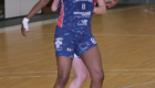 Limoges ABC - Anglet (61)