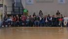 Limoges ABC - Caluire (39)