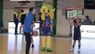 Limoges ABC - Caluire (44)