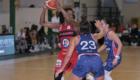 Limoges ABC - Orthez (38)