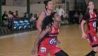 Limoges ABC - Orthez (43)