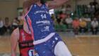 Limoges ABC - Orthez (44)