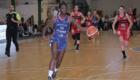 Limoges ABC - Orthez (45)