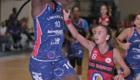 Limoges ABC - Orthez (46)
