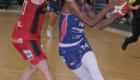 Limoges ABC - Orthez (47)