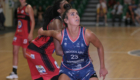 Limoges ABC - Orthez (51)
