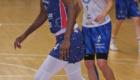 Limoges ABC - Colomiers (33)