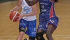 Limoges ABC - Colomiers (45)