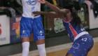 Limoges ABC - Colomiers (46)