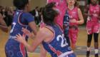 Limoges ABC - Voiron (24)