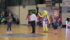 Limoges ABC - Voiron (36)
